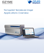 The Sapphire™ Biomolecular Imager