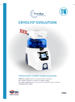 Cryolys® Evolution