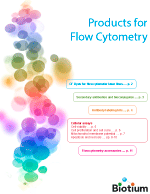 Products for Flow Cytometry